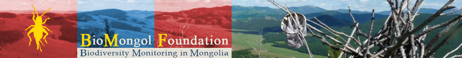 BioMongol Foundation